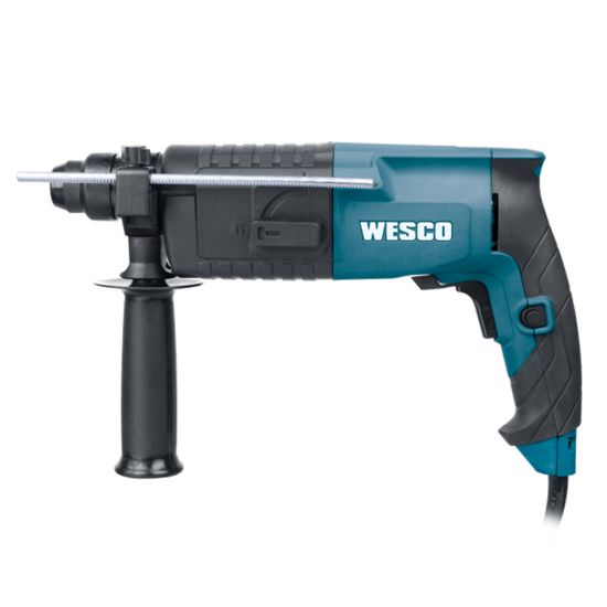 Martelete SDS-Plus 620W 220V Wesco WS3160K